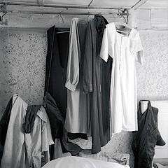 Kleidersammlung