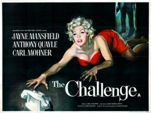 The Challenge (1960 film)