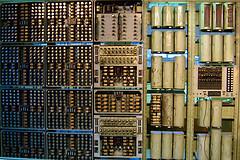 The Harwell Dekatron Computer