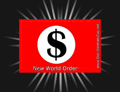 Geld regiert die Welt 2008 by: Doc GermaniCus